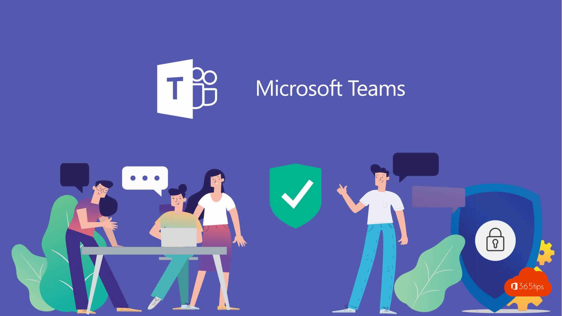 + 100 blogs over Microsoft Teams!
