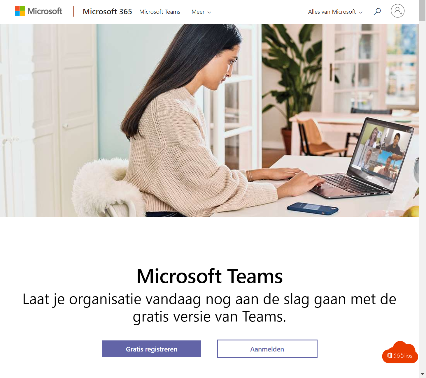 Is Microsoft Teams gratis?