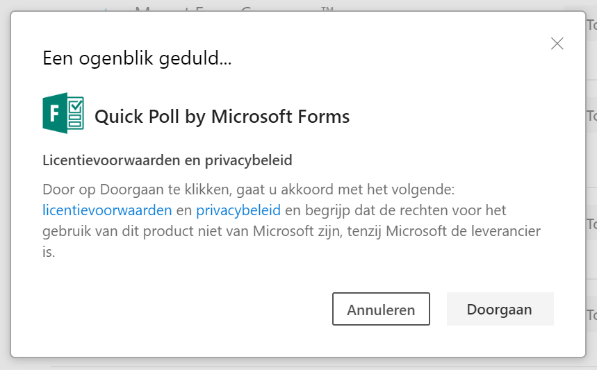Alles over Microsoft Forms in Microsoft Teams – VIDEO
