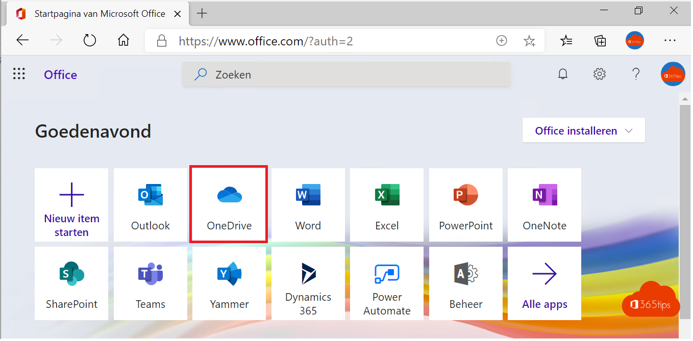 Hoe bestanden delen in Office 365 – 8 scenario's