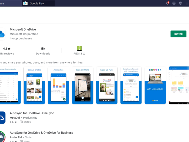 Microsoft Teams testen via BlueStacks – Android simulaties