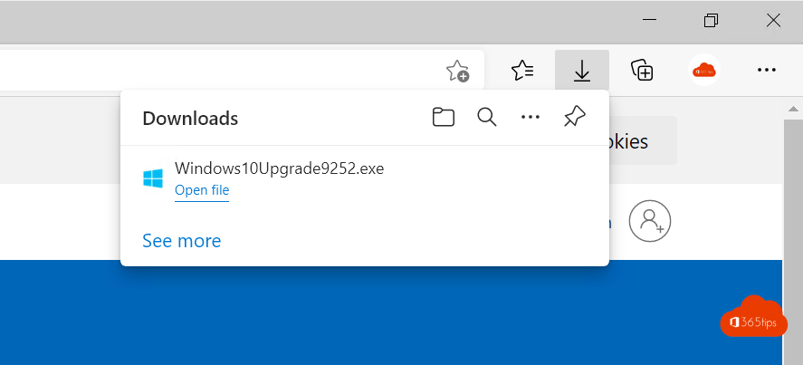 Download W10upgrade