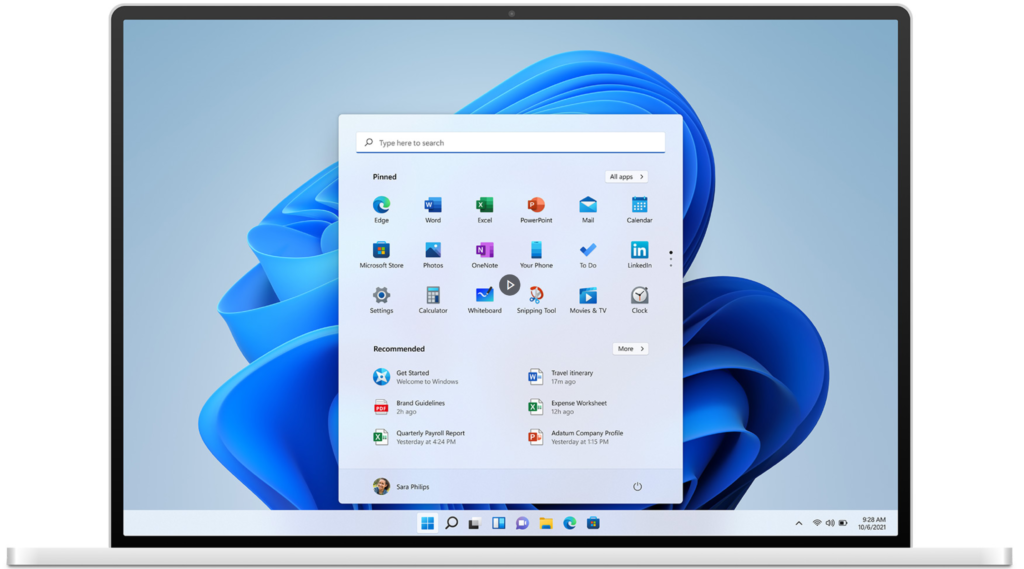Windows 11 launch date new icons